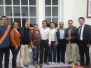 Curso de Doctorado en Historia y Filosofia de la Ciencias . Bogotá .Colombia del 17 a 20 Octubre