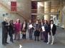 Vi 7 Octubre Desayuno con directores de centros de investigación pilotos Proyecto EDU/AKA 03.