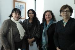 Escuela Maestra Elsa Santibáñez _25.8.16