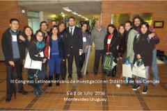 Delegación Chilena
