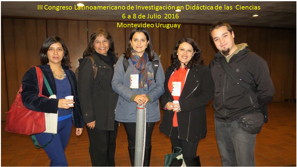 Carol Joglar , Roxana Jara , Carla Hernández