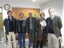 III  Seminario Internacional , Historia de las Ciencias, Formación docente y Aprendizaje
