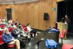 Encuentro Educación Química. Universidad Católica del Maule, 10-11 de enero de 2019. Chile.Foto 14