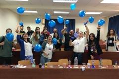 Encuentro Educación Química. Universidad Católica del Maule, 10-11 de enero de 2019. Chile. Foto 3