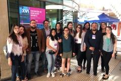 Encuentro Educación Química. Universidad Católica del Maule, 10-11 de enero de 2019. Chile. Foto 4