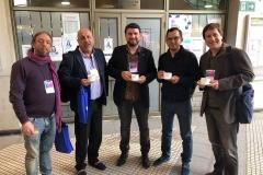 Encuentro Educación Química. Universidad Católica del Maule, 10-11 de enero de 2019. Chile. Foto 5
