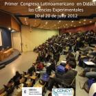 Congreso  Julio 2012  Grecia