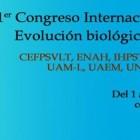 1 Congreso Biol y Cultural 1 a 4 sep2015