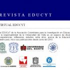 Convocatoria EDUCyT VOL No 11