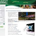 ANual  Confere Narst 11 a 14 de abril