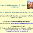 IXCCongresoLatinomaericanoslidelab