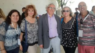 Congreso Iberoamericano -Argentia