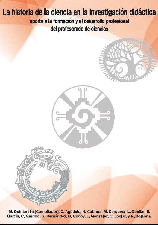 Libro Historia Ciencia Investigación Didática