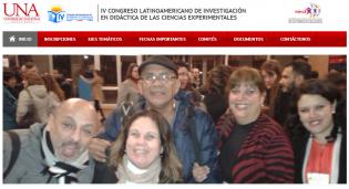 IV Congreso Latinoamericano