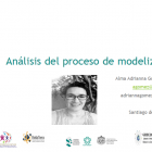 Adriana G Análisi de proceso de modelización