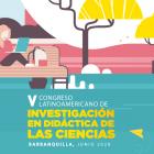 V Congreso Investigación Didáctica de las CienciasJun 2020