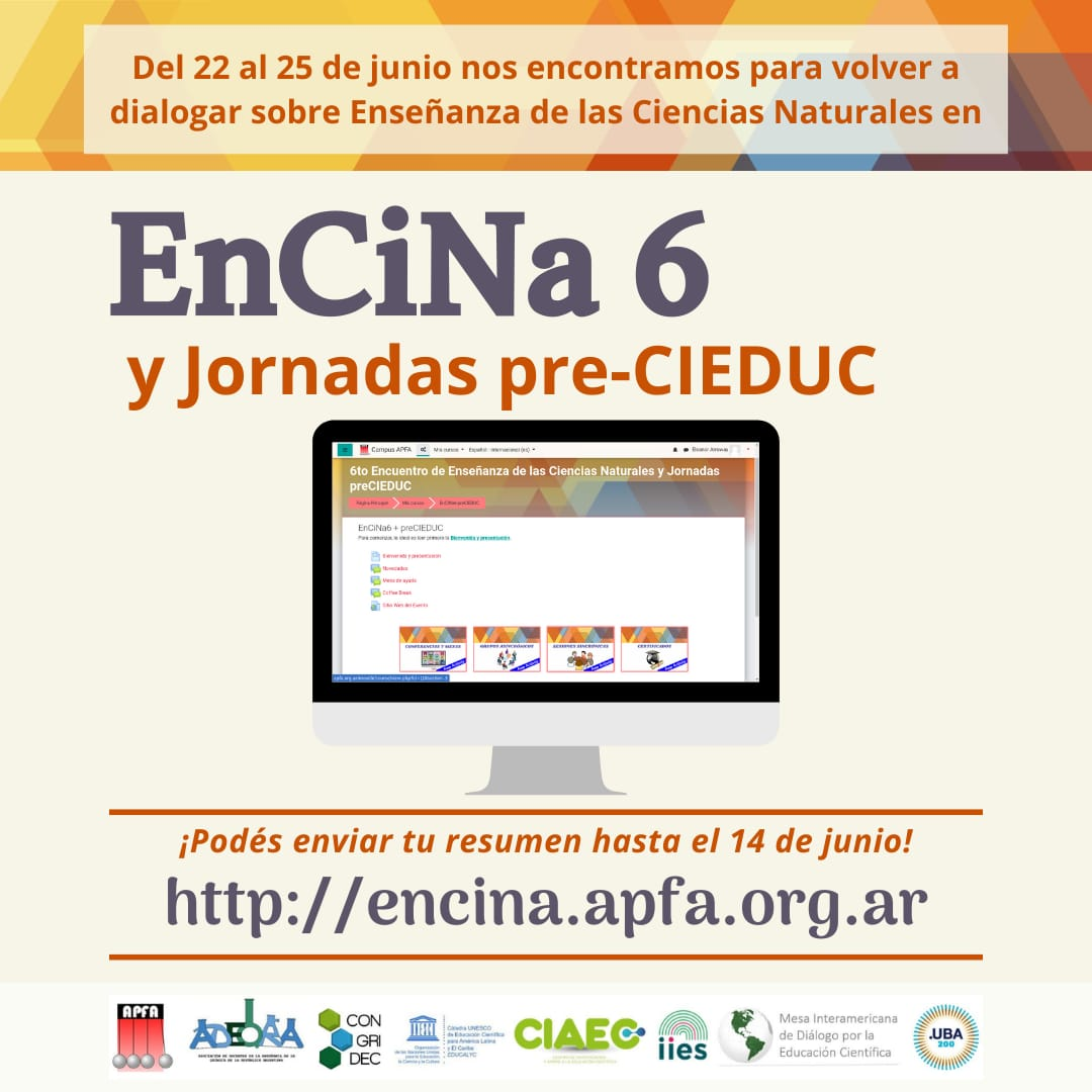 Encina 22 a 25 junio