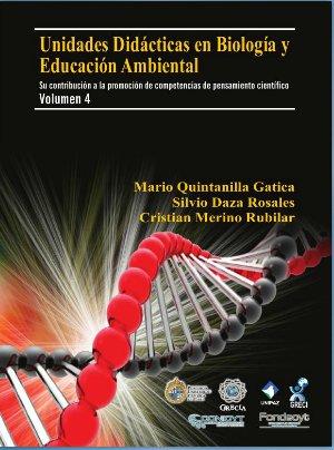 Unidades Didácticas en Biología y  Educación Ambiental