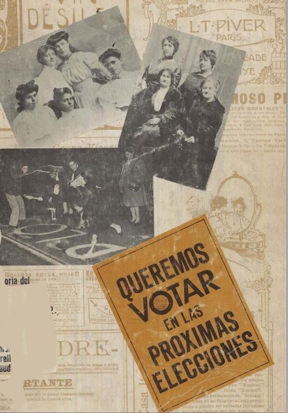 Historia, Mujeres y Género en Chile