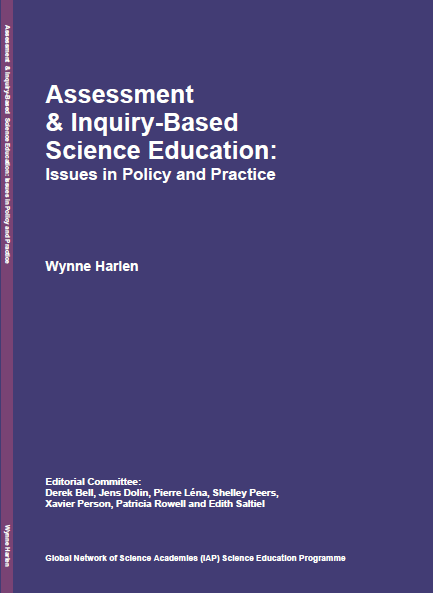 Assessment & Inquiry-Based Science Education: Issues in Policy and Practice