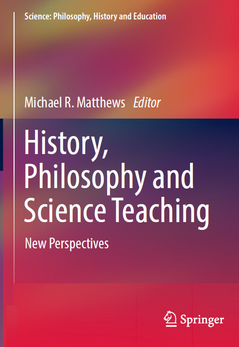 History, Philosophy and Science Teaching New Perspectives