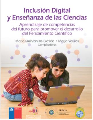 Inclusión Digital y Enseñanza de las Ciencias Aprendizaje de competencias del futuro para promover el desarrollo del Pensamiento Científico
