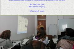 Presentación Prof Angel López