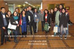 Mario Quintanilla,Roxana Jara , Carla Hernández , Yanina Tapia