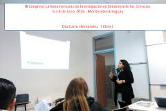 Presentación Carla Hernández