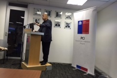 Presentación Dr. Mario Quintanilla