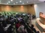 Seminario de Enseñanza de las Ciencia Concepción Chile 4 Nov 2016