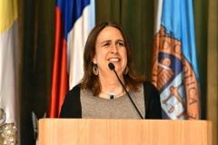 Foto 5 Vicedecana Pilar Cox Vial