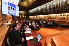 Foto Inicio Seminario