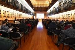 Foto Desarrollo Seminario