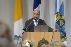 Dr Mario Quintanilla