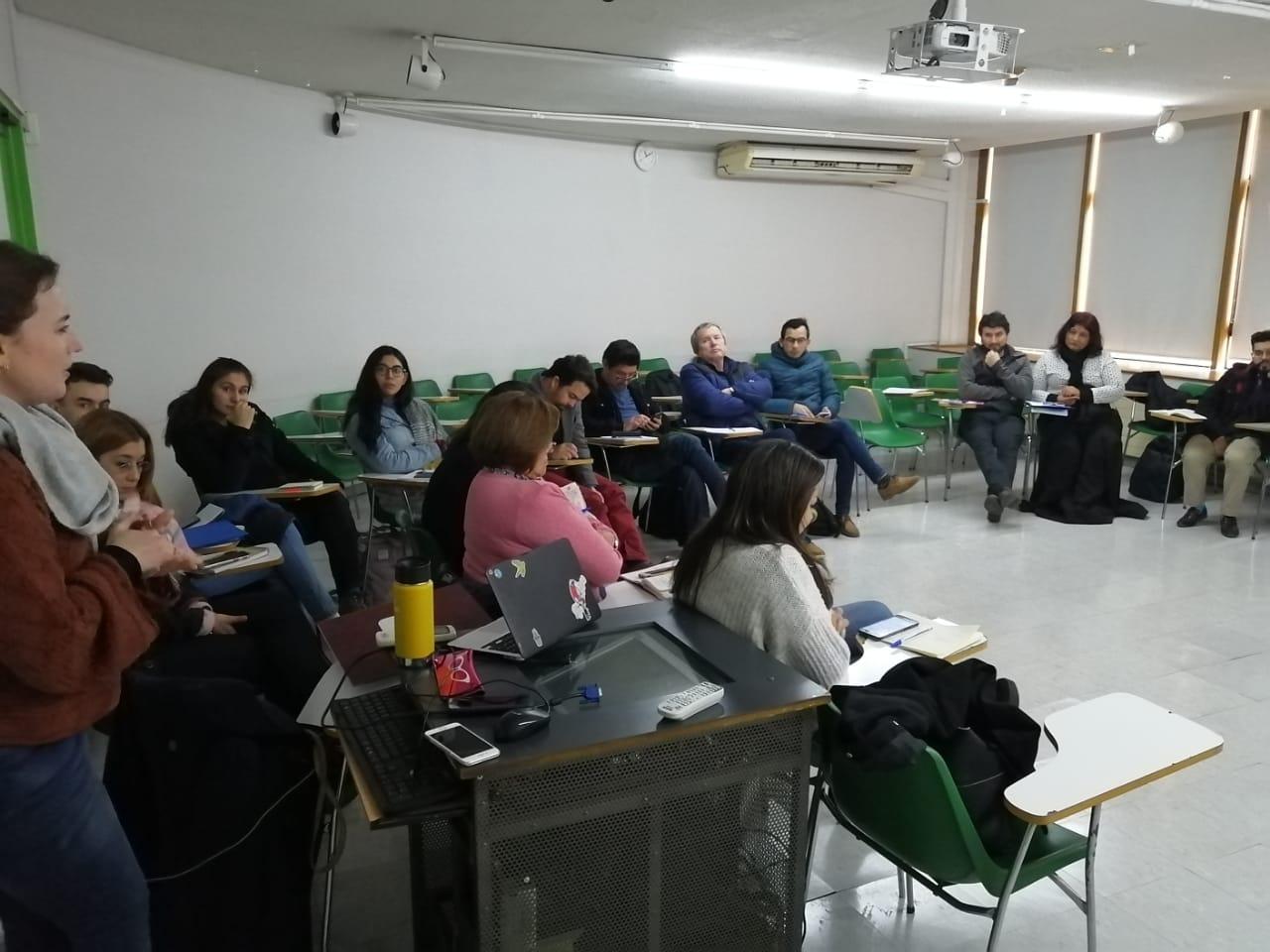 Workshop Foto2