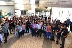 Encuentro Educación Química. Universidad Católica del Maule, 10-11 de enero de 2019. Chile. Foto 2