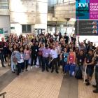 XVI Encuentro Quimica 2019