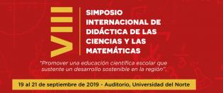 Simposio Internacional Didáctica de las Matemáticas